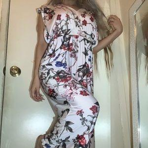 Fashion Nova Jumpsuit